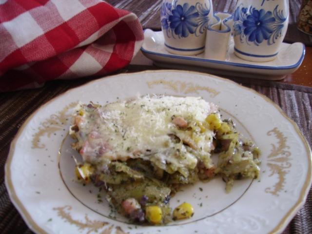 Brambora Breakfast Pancake